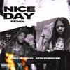 Nice Day (feat. Derez Deshon) [Remix] - Single album lyrics, reviews, download
