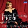 Brahms, Schumann & Mahler: Lieder album lyrics, reviews, download