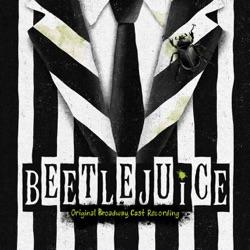 Beetlejuice (Original Broadway Cast Recording) by Eddie Perfect album reviews, download