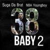 38 Baby 2 (feat. Nba Youngboy) - Single album lyrics, reviews, download