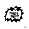Who's There? - EP album lyrics, reviews, download