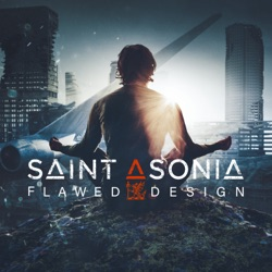 Flawed Design by Saint Asonia album songs, credits