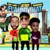 Flaunt That (feat. Tory Lanez & Honorebel) - Single album lyrics, reviews, download