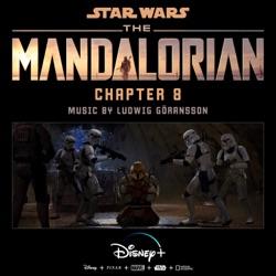 The Mandalorian: Chapter 8 (Original Score) by Ludwig Göransson album songs, credits