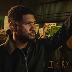 I Cry by Usher song lyrics, mp3 download