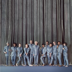 American Utopia on Broadway (Original Cast Recording Live) by David Byrne album songs, credits