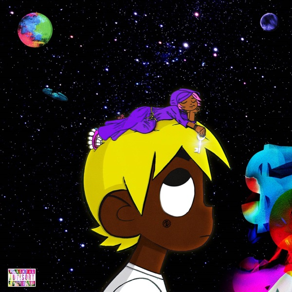 Eternal Atake (Deluxe) - LUV vs. The World 2 by Lil Uzi Vert album reviews, ratings, credits