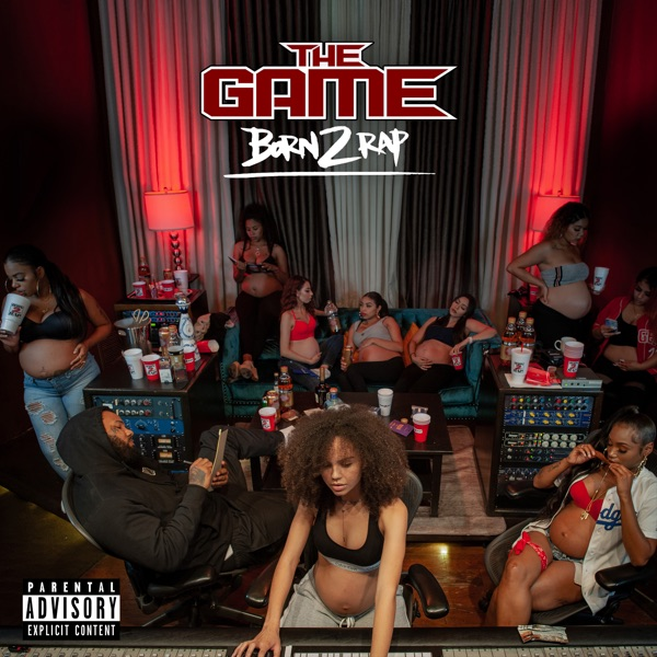 Born 2 Rap by The Game album reviews, ratings, credits