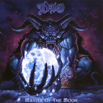 Master of the Moon (Deluxe Edition) [2019 - Remaster] by Dio album reviews, ratings, credits