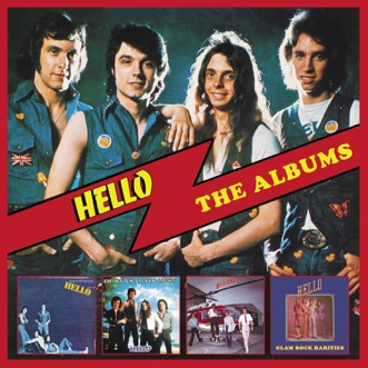 New York Groove (Demo) by HELLO song lyrics, reviews, ratings, credits