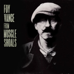 From Muscle Shoals by Foy Vance album songs, credits