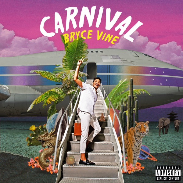 Carnival by Bryce Vine album reviews, ratings, credits