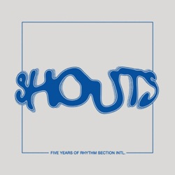 Shouts by Various Artists album songs, reviews, credits