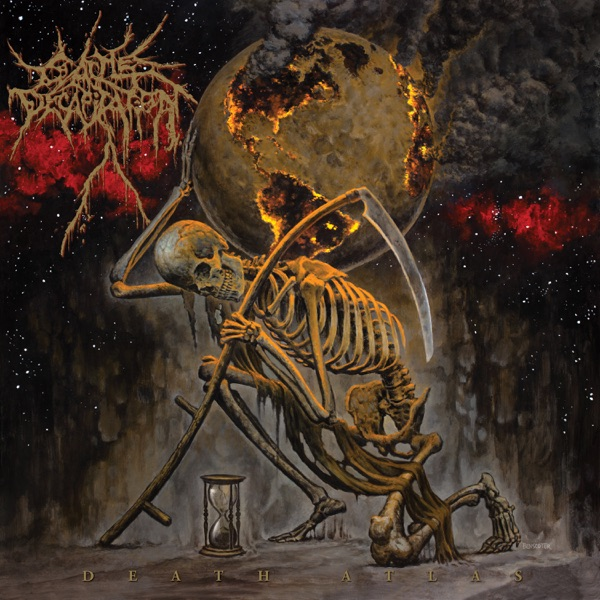 Death Atlas by Cattle Decapitation album reviews, ratings, credits