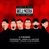 La Bellakera Remix (feat. Amarion & Rauw Alejandro) - Single album lyrics, reviews, download