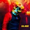 Slide (feat. Blueface & Lil Tjay) - Single album lyrics, reviews, download