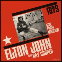 Live From Moscow (Live From Moscow / 1979) by Elton John & Ray Cooper album overview, reviews and download
