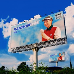 Random Box - EP by ZICO album comments, play