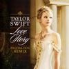 Love Story (Digital Dog Remix) - Single album lyrics, reviews, download