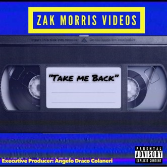 Personal Space (feat. Mooski) by Zak Morris song lyrics, reviews, ratings, credits