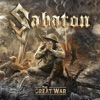The Great War by Sabaton album lyrics