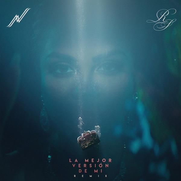 La Mejor Versión de Mí by Natti Natasha & Romeo Santos song lyrics, reviews, ratings, credits