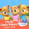 Three Little Kittens - Single album lyrics, reviews, download