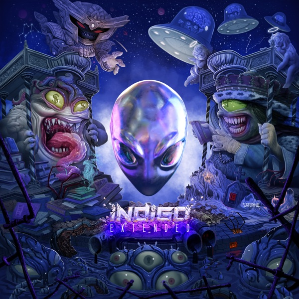 Indigo (Extended) by Chris Brown album reviews, ratings, credits