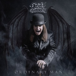 Ordinary Man by Ozzy Osbourne album songs, reviews, credits