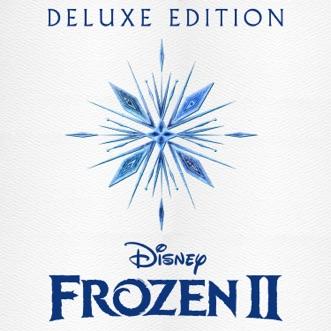Frozen 2 (Original Motion Picture Soundtrack) [Deluxe Edition] by Kristen Anderson-Lopez & Robert Lopez, Idina Menzel, Kristen Bell & Christophe Beck album reviews, ratings, credits
