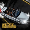 Watchin' (Remix) [feat. Payroll Giovanni] - Single album lyrics, reviews, download