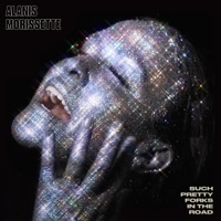 Alanis Morissette - Ablaze Lyrics
