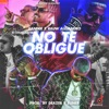 No te obligue (feat. Rauw Alejandro) - Single album lyrics, reviews, download