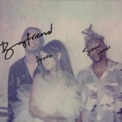 Boyfriend - Single album reviews, download