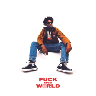 F**k the World by Brent Faiyaz album reviews, ratings, credits