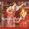Donizetti: Rosmonda d'Inghilterra album lyrics, reviews, download