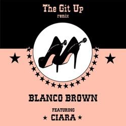 The Git Up (feat. Ciara) [Remix] - Single album reviews, download