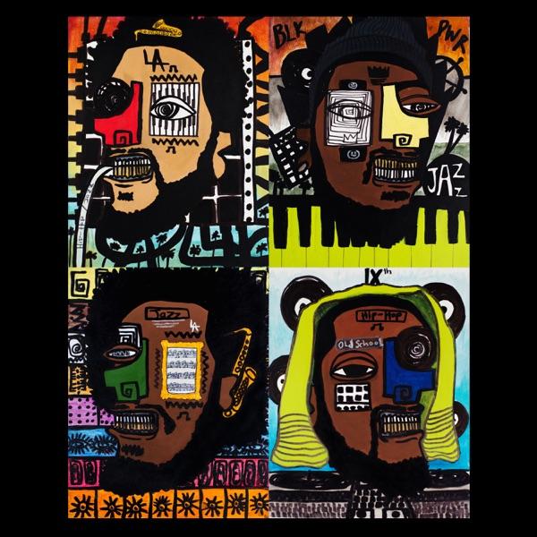 Dinner Party by Terrace Martin, Robert Glasper, 9th Wonder & Kamasi Washington album reviews, ratings, credits