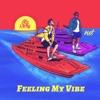 Feeling My Vibe (feat. Blxst) - Single album lyrics, reviews, download