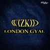 London Gyal (feat. Wizkid) - Single album lyrics, reviews, download