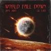 World Fall Down (feat. Lil Tjay) - Single album lyrics, reviews, download