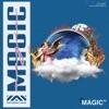 Magic - Single album lyrics, reviews, download