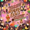 Brinquen (Remix) [feat. Ranking Stone] - Single album lyrics, reviews, download