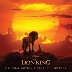 The Lion King (Original Motion Picture Soundtrack) by Various Artists album songs, credits