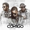 Quiero Estar Gontigo (feat. Sech & Robinho) - Single album lyrics, reviews, download