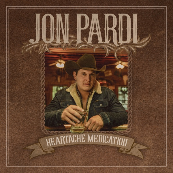 Heartache Medication by Jon Pardi album reviews, ratings, credits