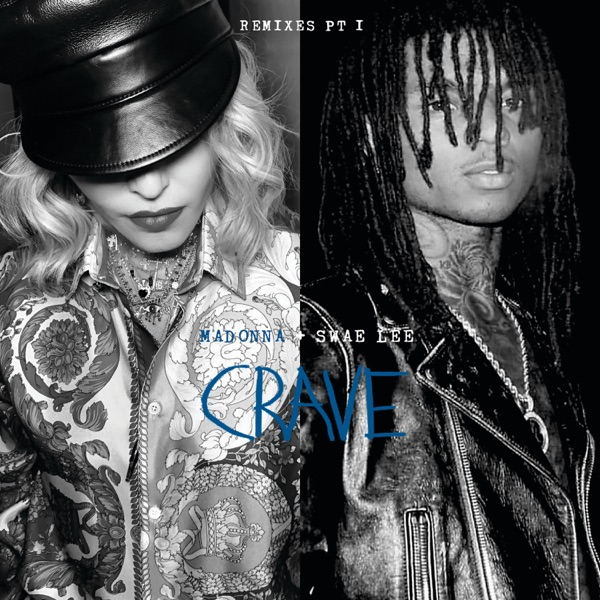 Crave (Remixes, Pt. 1) [feat. Swae Lee] by Madonna album reviews, ratings, credits