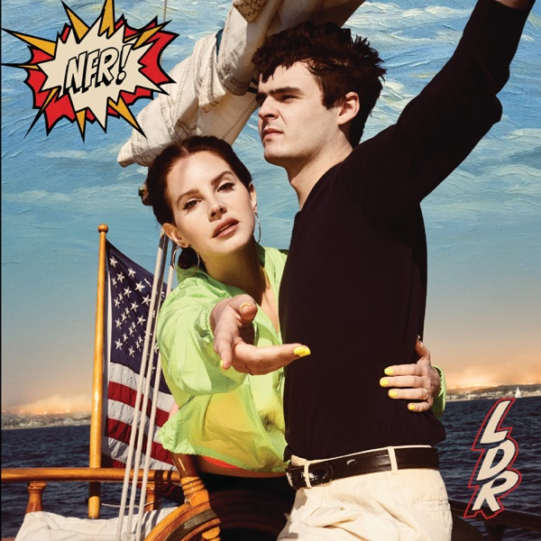 Norman F*****g Rockwell! by Lana Del Rey album reviews, ratings, credits