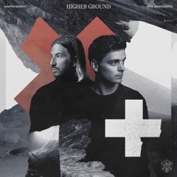 Higher Ground (feat. John Martin) by Martin Garrix song lyrics, mp3 download
