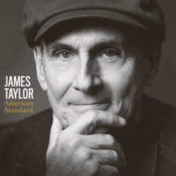 American Standard by James Taylor album songs, credits